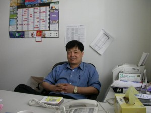Partner China: Li Lung